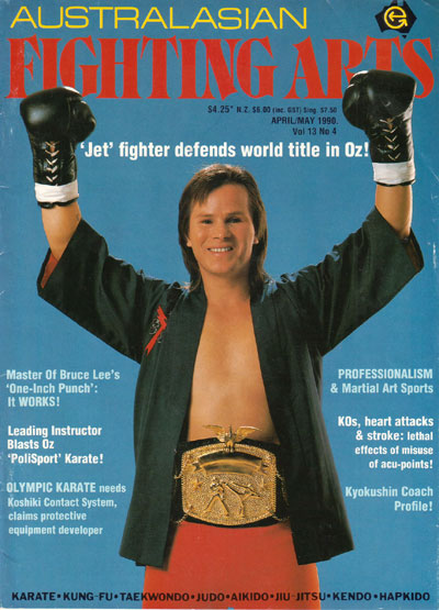 04/90 Australasian Fighting Arts