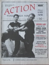 09/93 Action Martial Arts