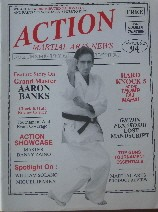05/94 Action Martial Arts