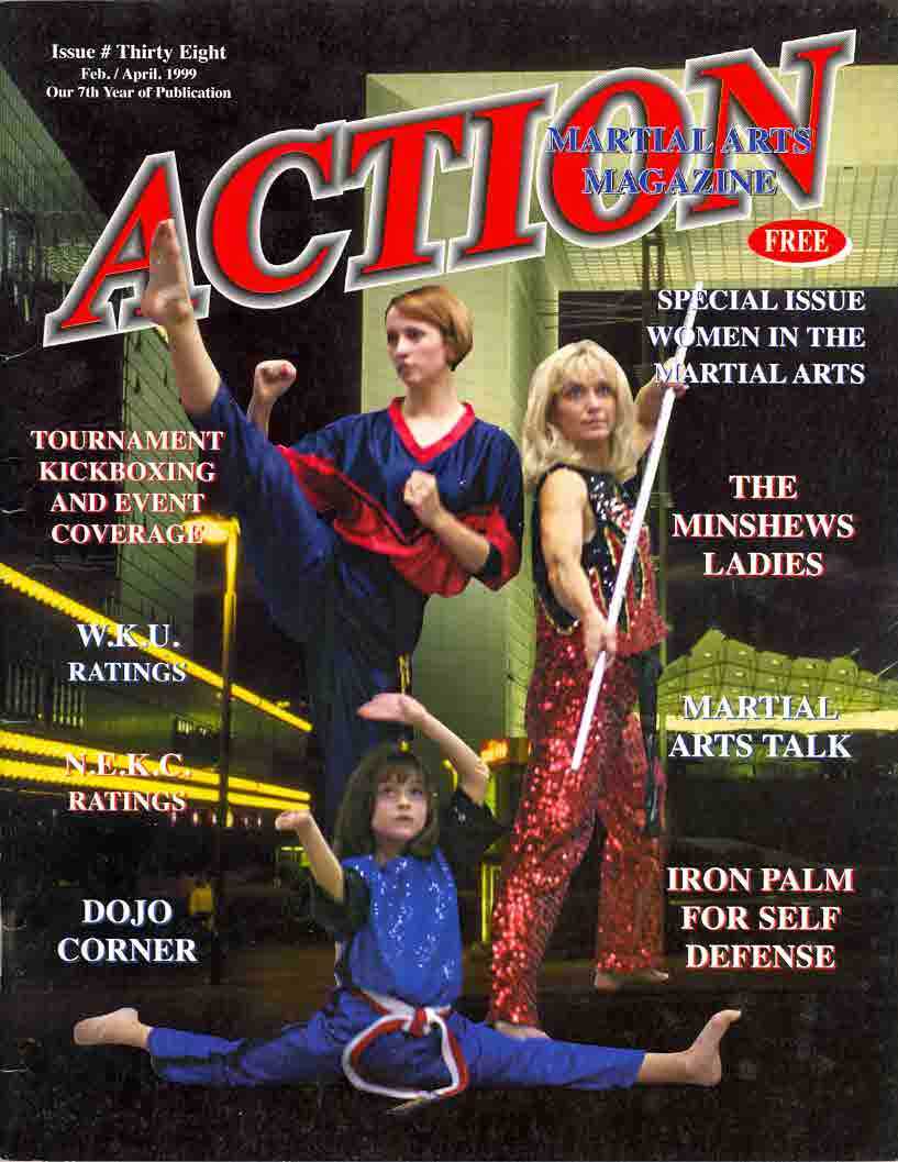 02/99 Action Martial Arts