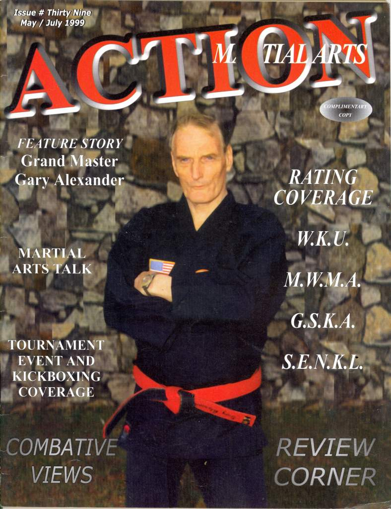 05/99 Action Martial Arts