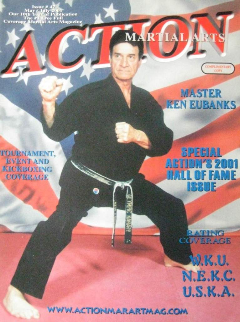 05/01 Action Martial Arts