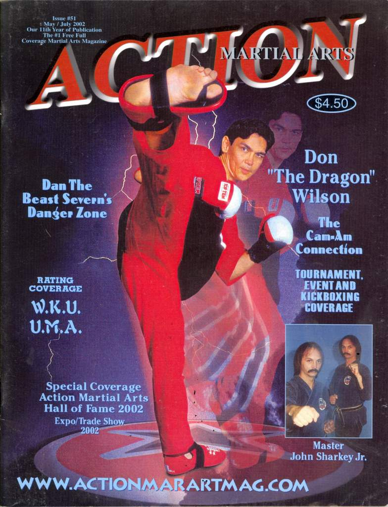 05/02 Action Martial Arts