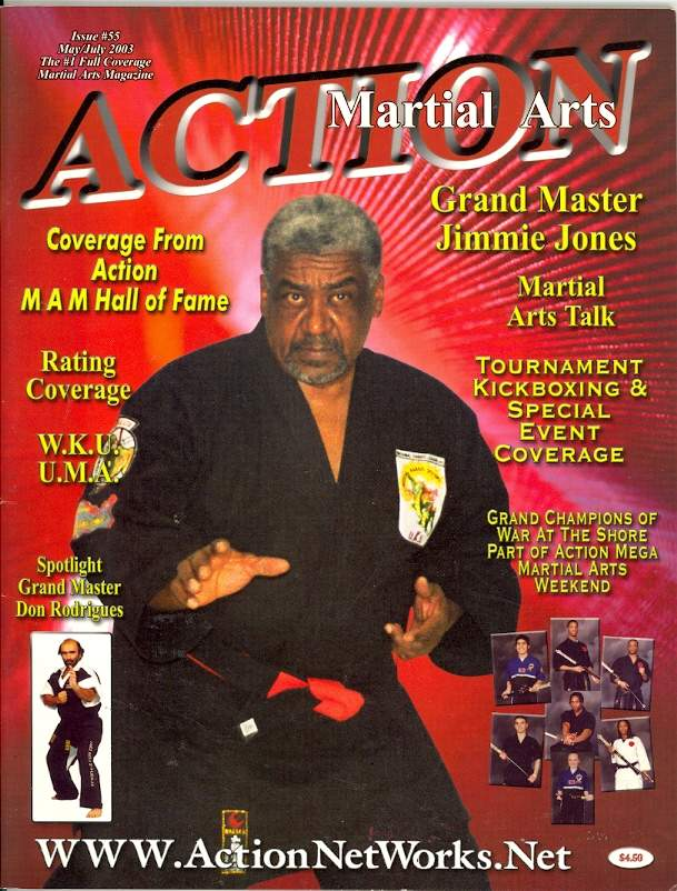 05/03 Action Martial Arts