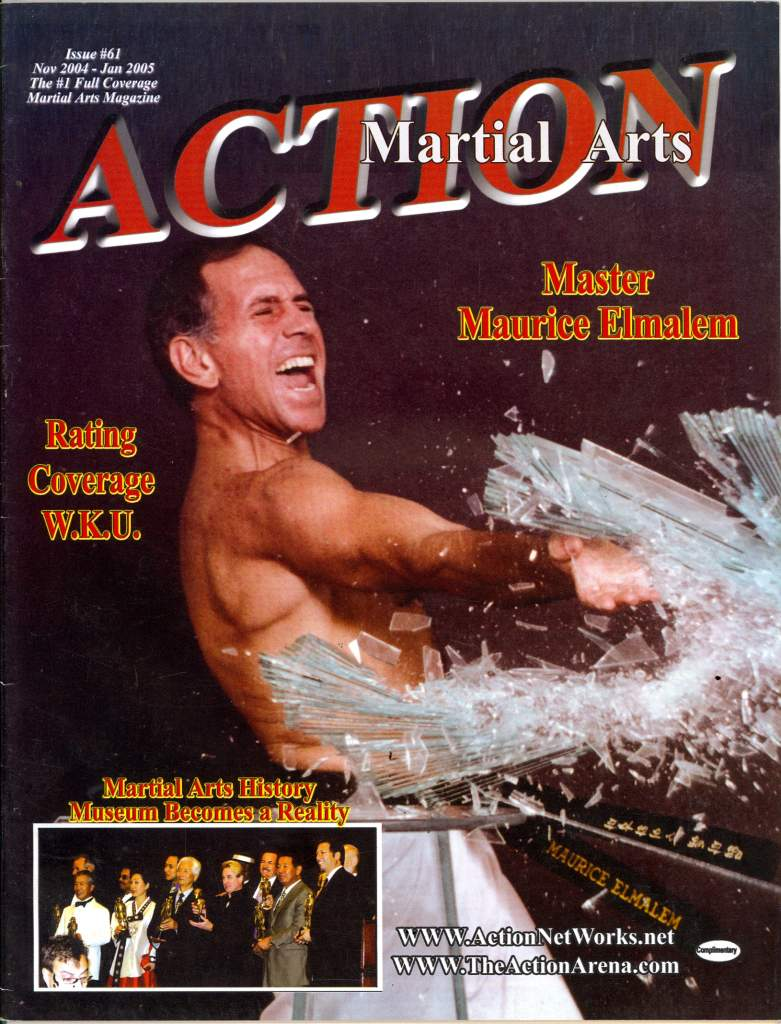 11/04 Action Martial Arts