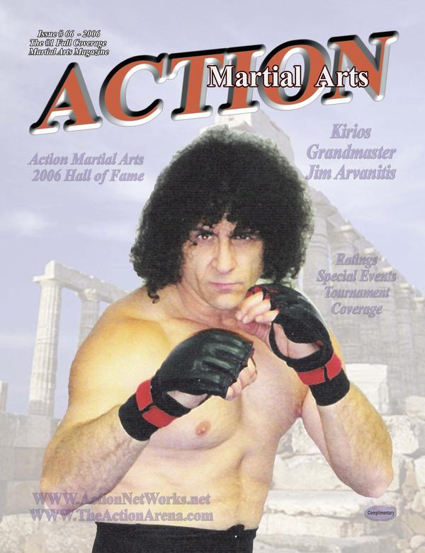 01/06 Action Martial Arts