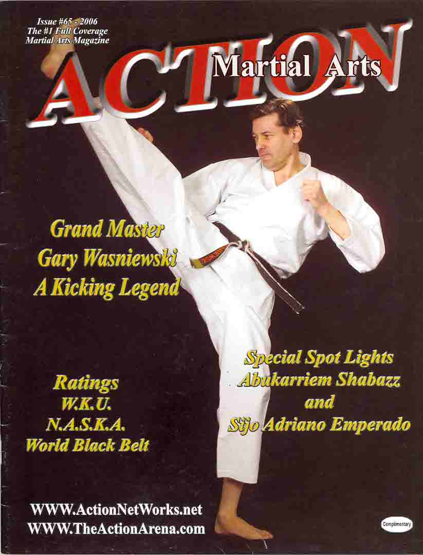 2006 Action Martial Arts
