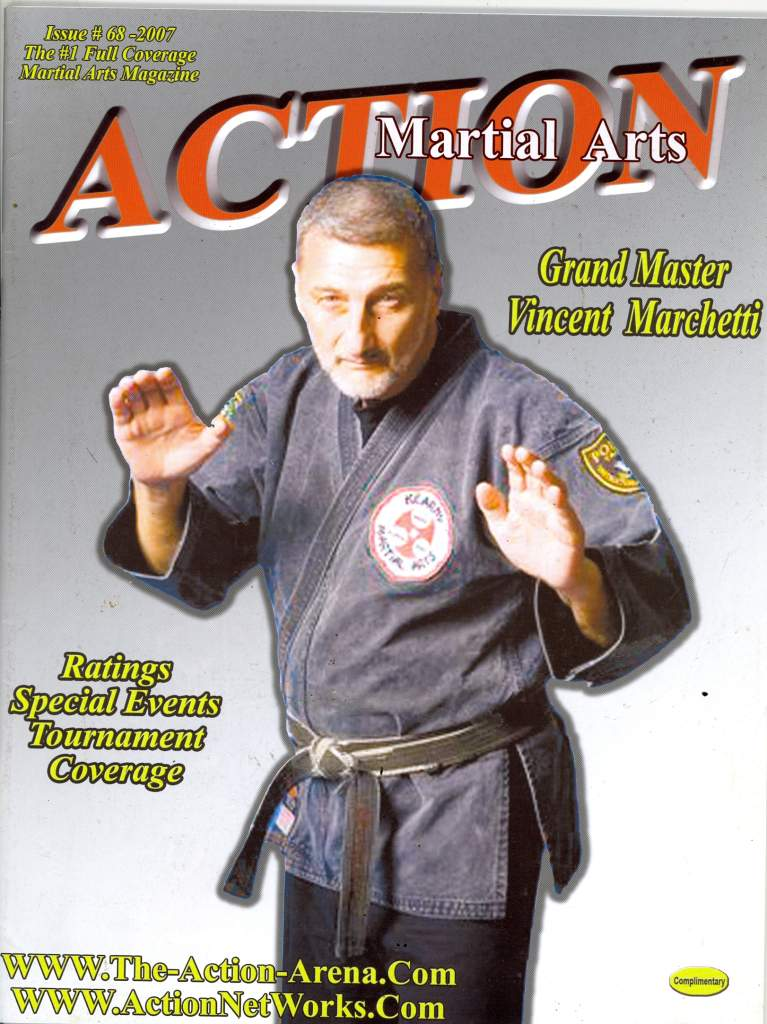 2007 Action Martial Arts
