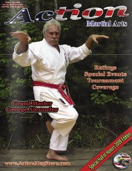 2009 Action Martial Arts