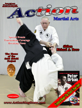 2011 Action Martial Arts