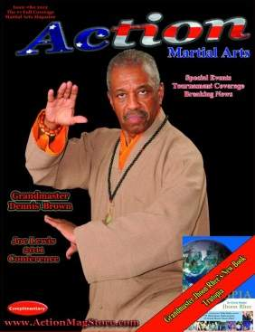 2012 Action Martial Arts
