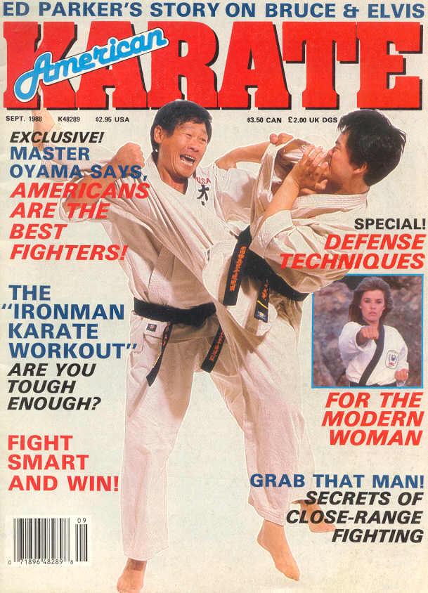 tadashi ishikawa karate