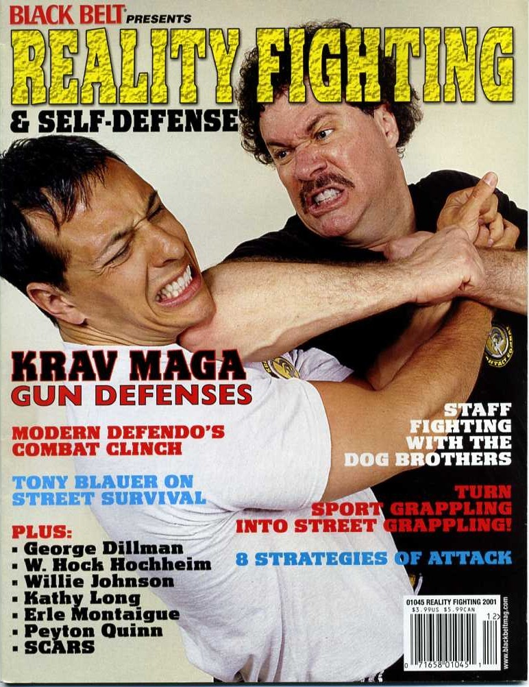 2001 Reality Fighting & Self Defense