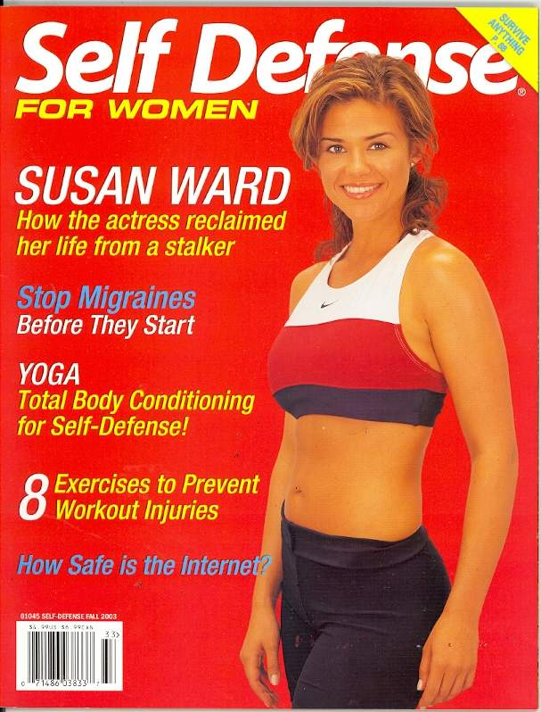 Fall 2003 Self Defense For Women