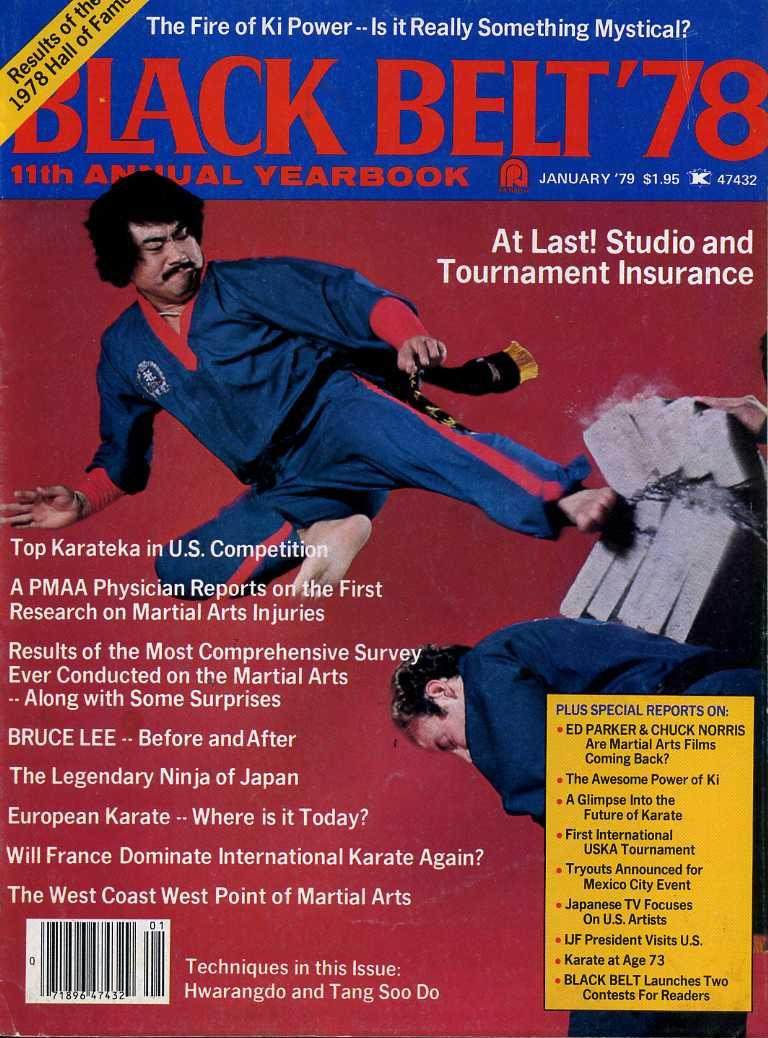 1978 Black Belt Yearbook