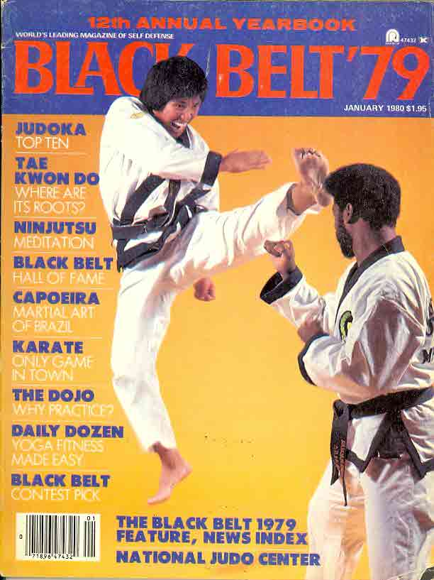 1979 Black Belt Yearbook