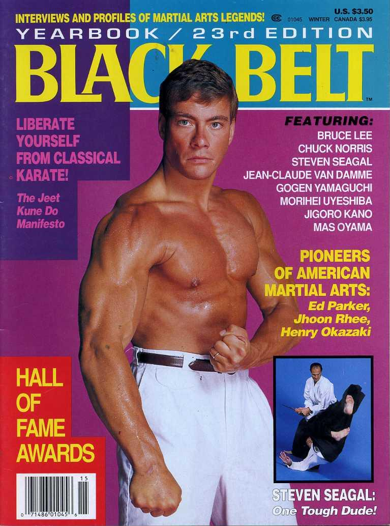 1991 Black Belt Yearbook