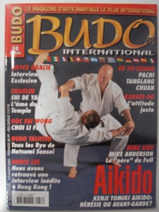 02/00 Budo International