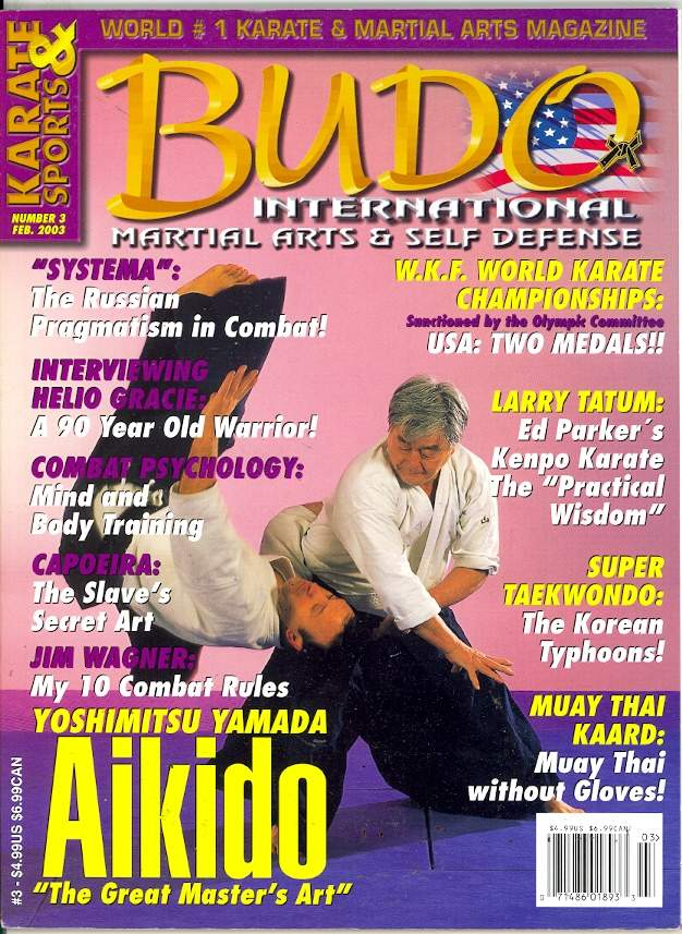 02/03 Budo International