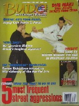 03/06 Budo International