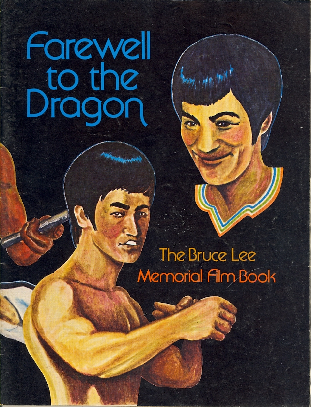 1974 Farewell to the Dragon