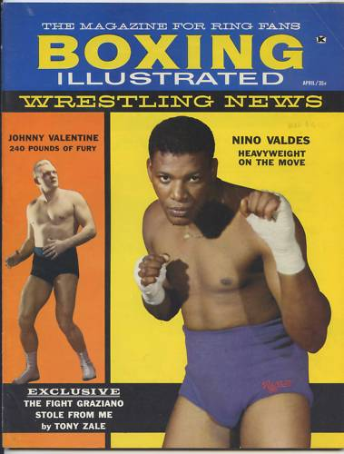 04/59 Boxing Illustrated