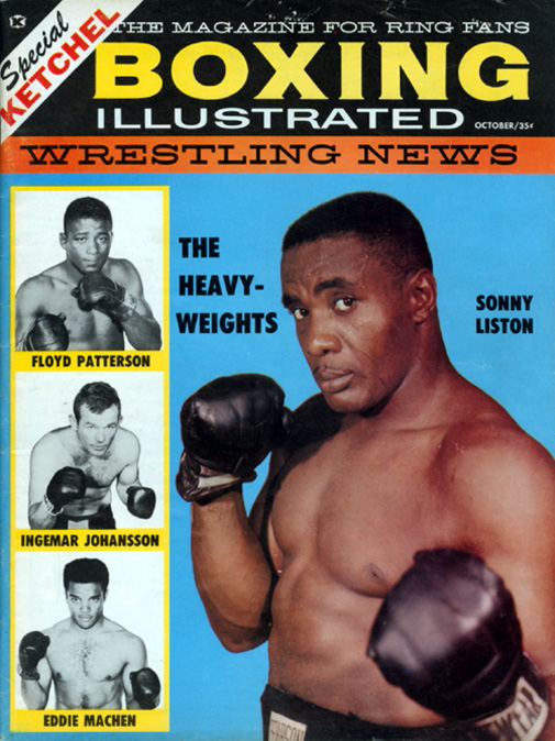10/60 Boxing Illustrated