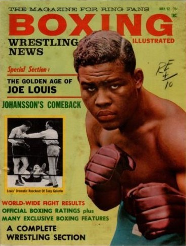 05/62 Boxing Illustrated