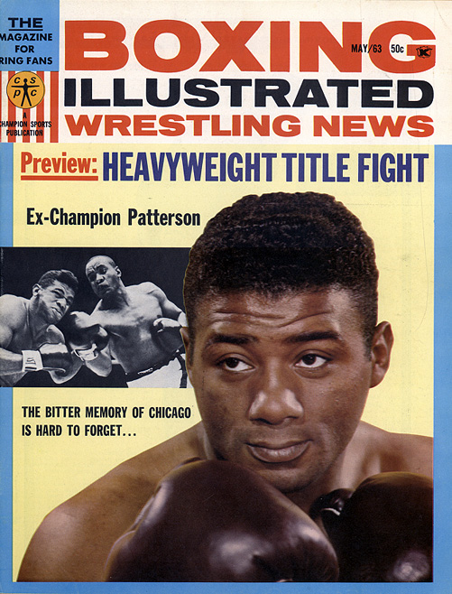 05/63 Boxing Illustrated