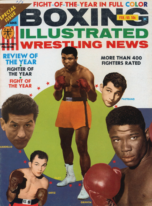 02/65 Boxing Illustrated