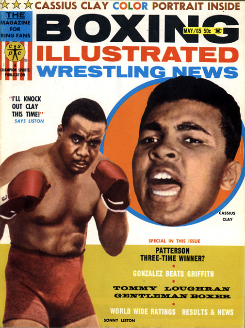 05/65 Boxing Illustrated