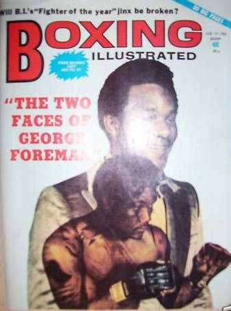 02/73 Boxing Illustrated
