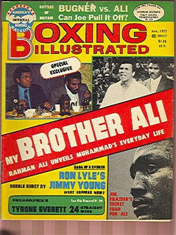 04/75 Boxing Illustrated