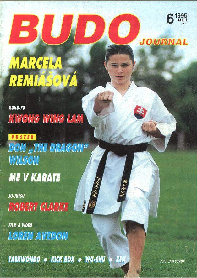 06/95 Budo Journal