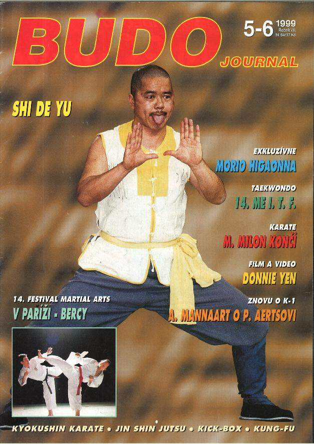 05/99 Budo Journal
