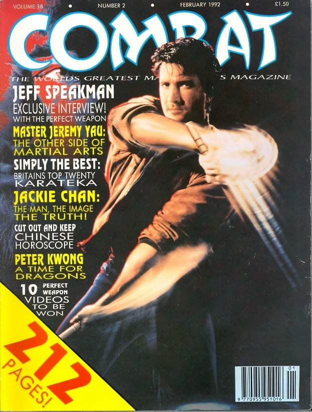 jeff speakman kenpo 5.0 dvd
