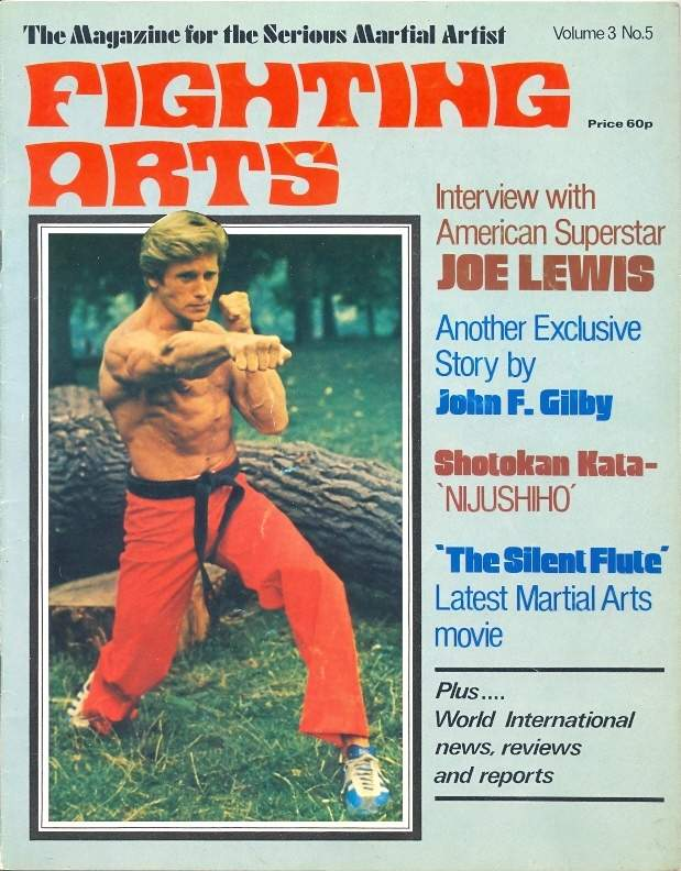 1978 Fighting Arts