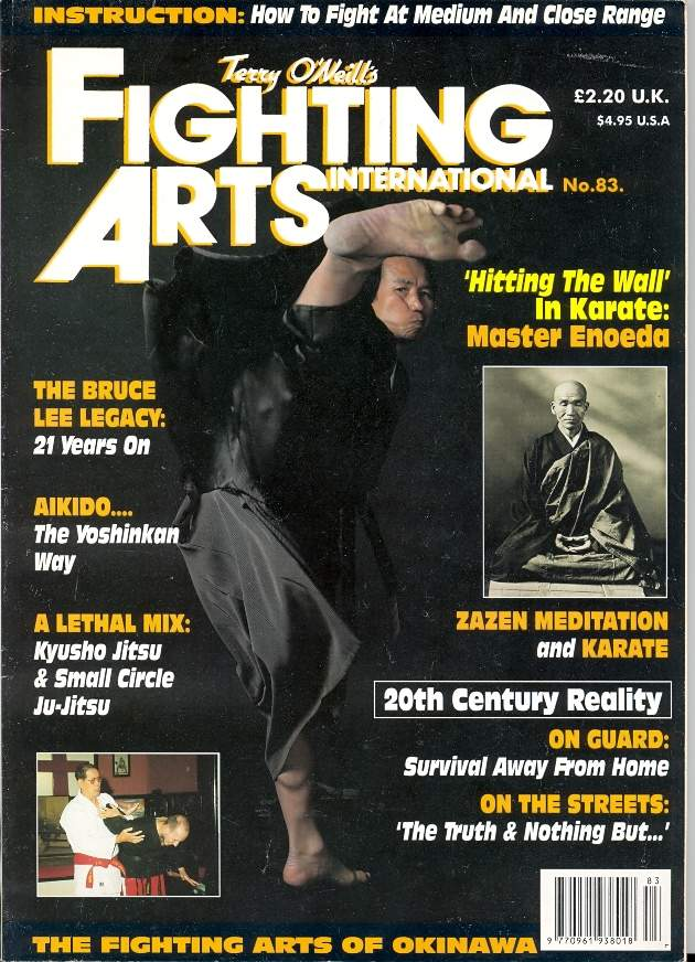 1993 Fighting Arts International