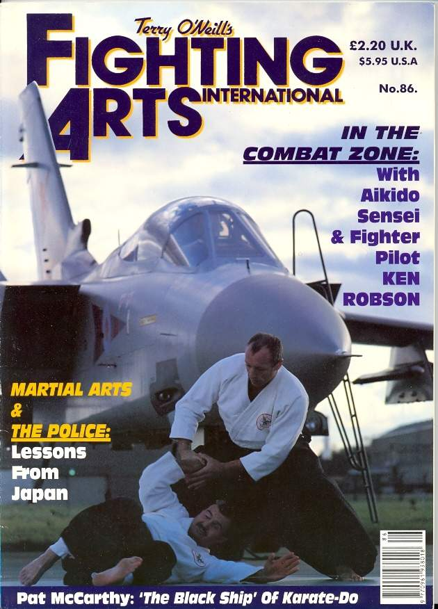 1994 Fighting Arts International