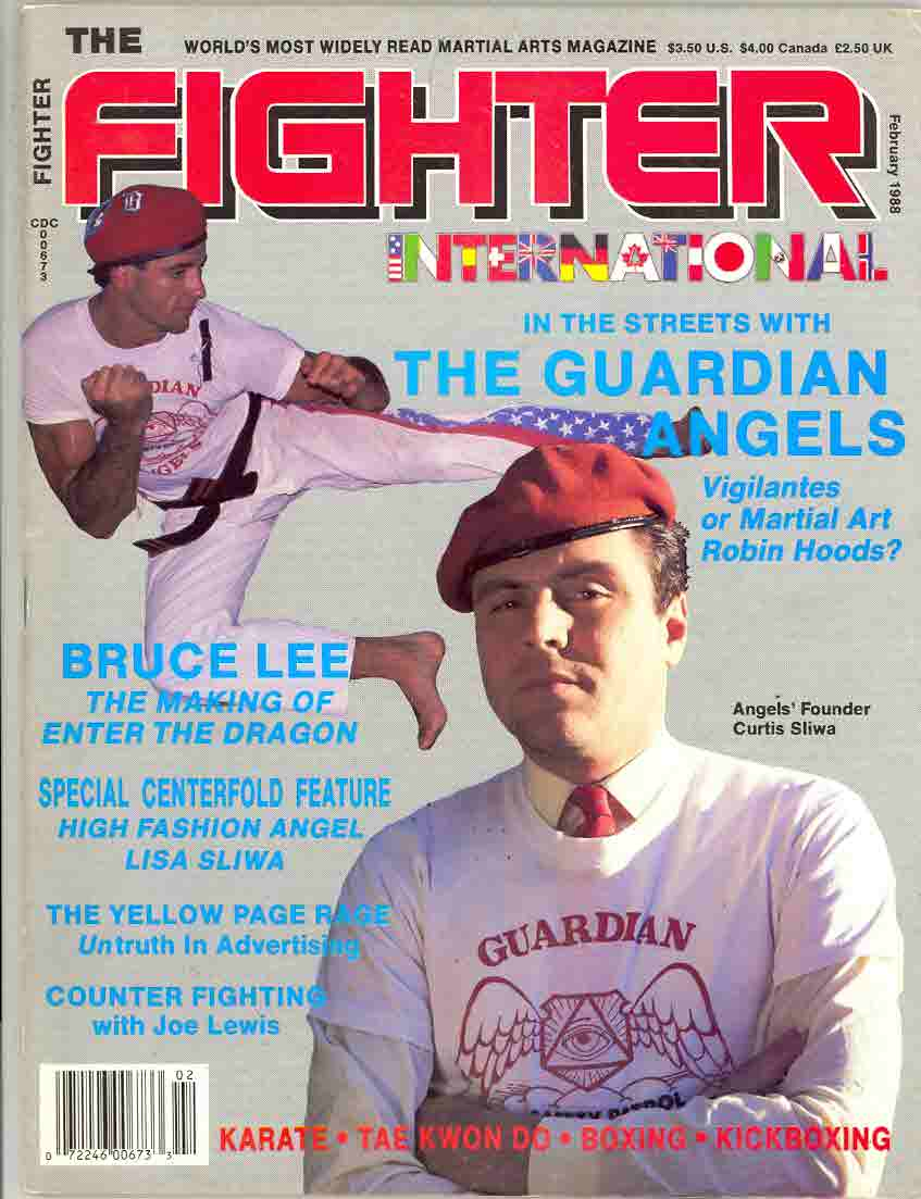 02/88 Fighter International