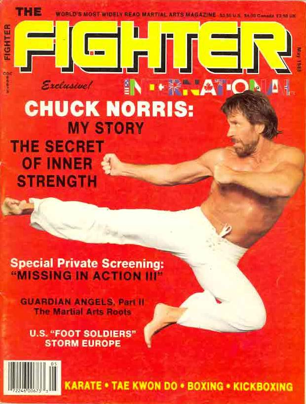 05/88 Fighter International