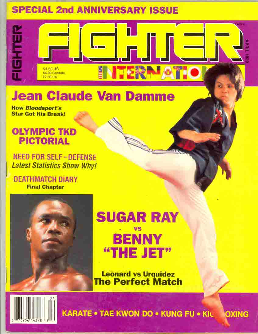 04/89 Fighter International
