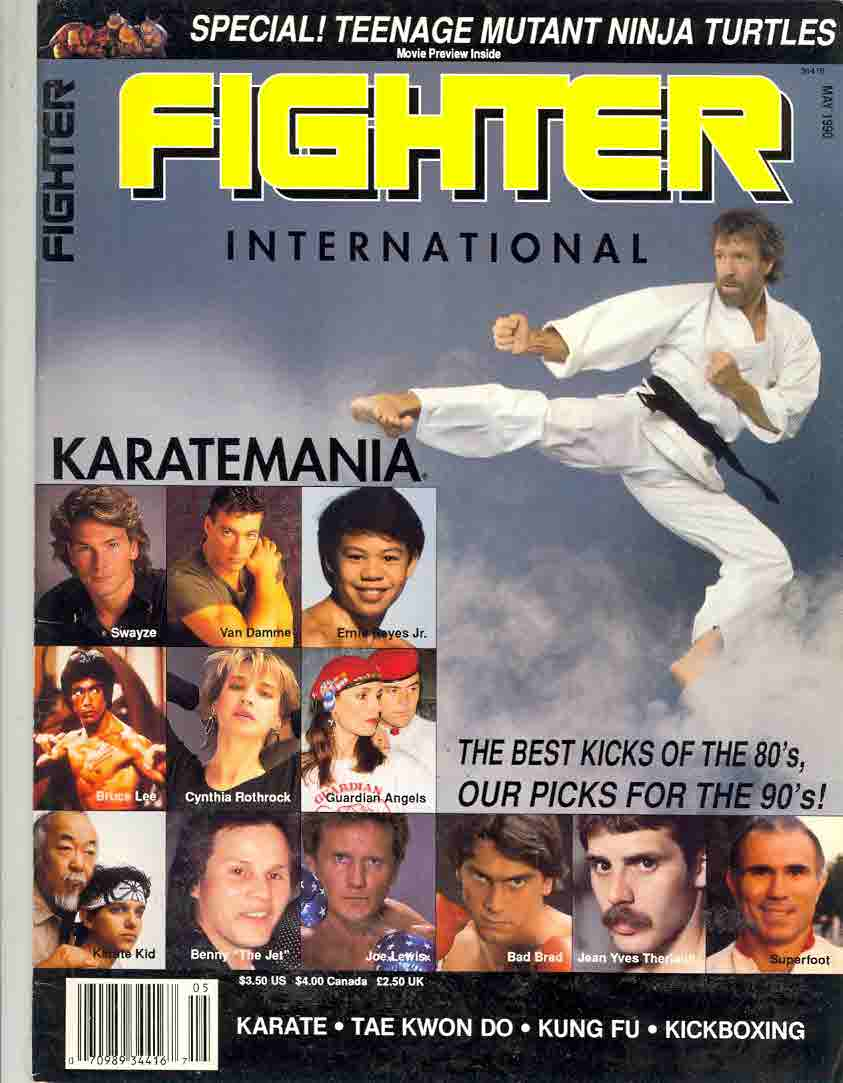 05/90 Fighter International
