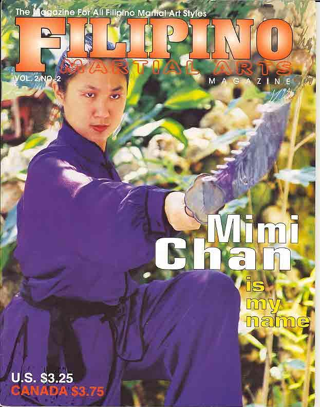 1999 Filipino Martial Arts