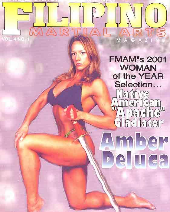 Alfa img - Showing > Amber Deluca 2012