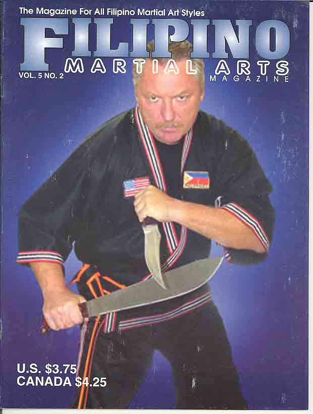2003 Filipino Martial Arts