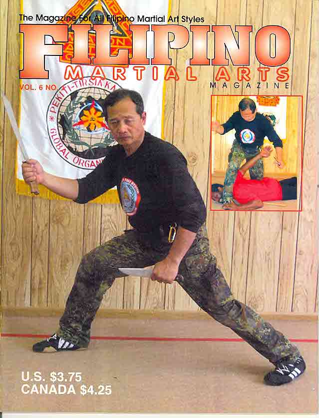 2004 Filipino Martial Arts