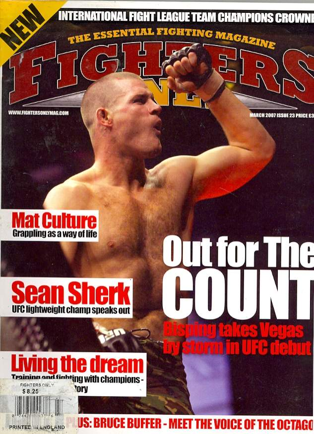 03/07 Fighters Only (UK)
