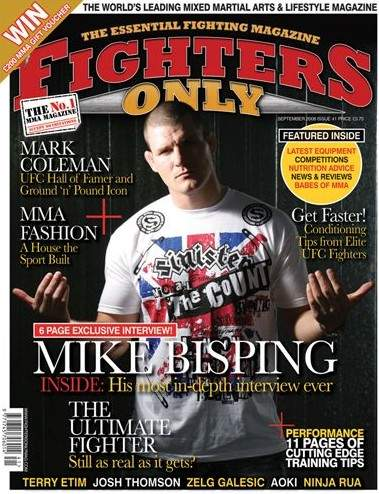 09/08 Fighters Only (UK)