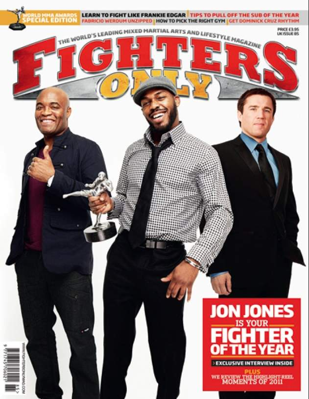 Fighters Only (UK)